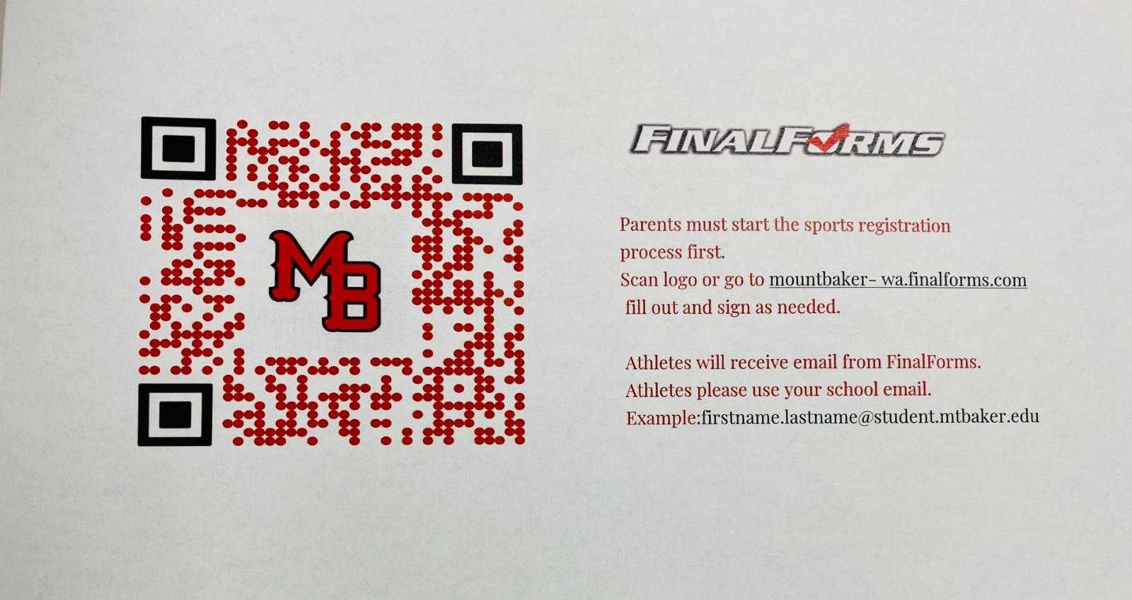 Mount Baker Sports Registration-FinalForms