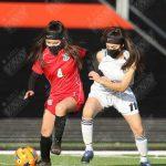 March 1st, 2021 Blaine VS Baker Girls Varsity Soccer