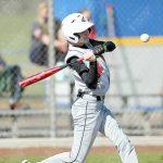 April 14th 2021 JV Baseball Mt Baker at Ferndale by David Willoughby