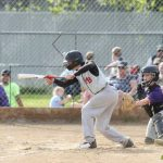 April 21, 2021 Nooksack at Mt Baker 7th Grade Boys Baseball - David Willoughby Photos