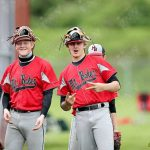 May 6th, 2021 Oak Harbor at Baker Varsity Baseball by David Willoughby