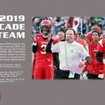 Heritage Football Grads Make EWU All-Decade Team!
