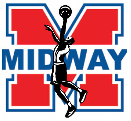 2018 Midway Boys Basketball Camp