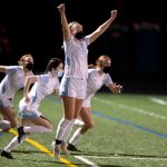 Hockinson Girls Soccer Beats Columbia River in 2A Title Rematch