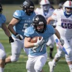 Hockinson defends its string of league titles with 14-7 win over Ridgefield – The Columbian