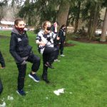 Cross Country v. Hockinson, Washougal 2/18/21