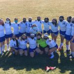 Girls Soccer Bounces Back With A Win