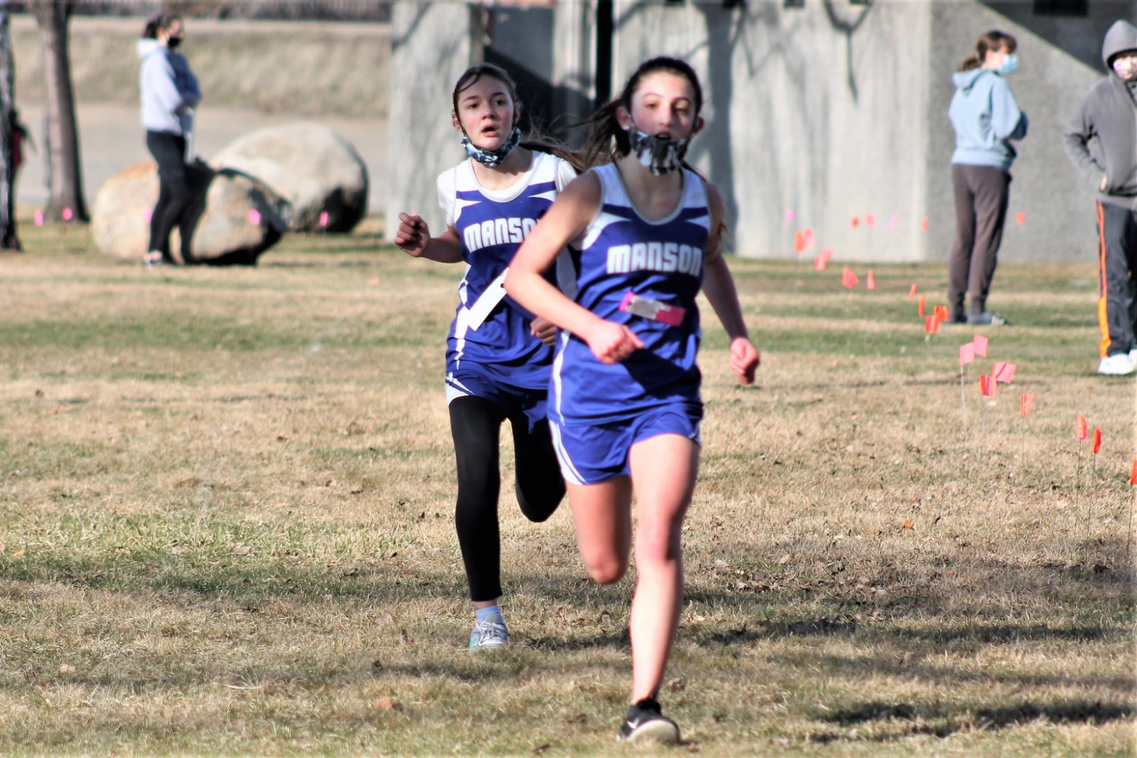 MS Cross Country @ Omak