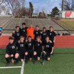 Boys Varsity Soccer beats Millard South 2 – 1