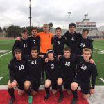 Boys Varsity Soccer falls to Westside 1 – 0