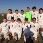 Boys Varsity Soccer falls to Creighton Prep 4 – 0