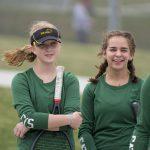 Girls Varsity Tennis beats Westside 6 – 3