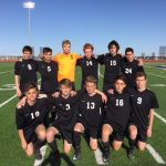 Boys Varsity Soccer falls to Kearney 3 – 0