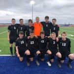 Boys Varsity Soccer falls to Kearney 4 – 2