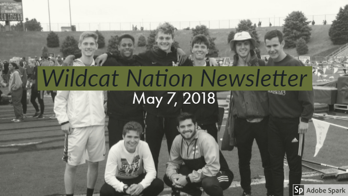 WILDCAT NATION NEWSLETTER
