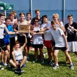 Millard West Cross Country