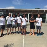 Boys Varisity Tennis finishes 2nd place at Early Bird Invite