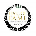 NEW Millard West Hall of Fame