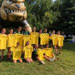 MWXC Sweeps Burke Invite