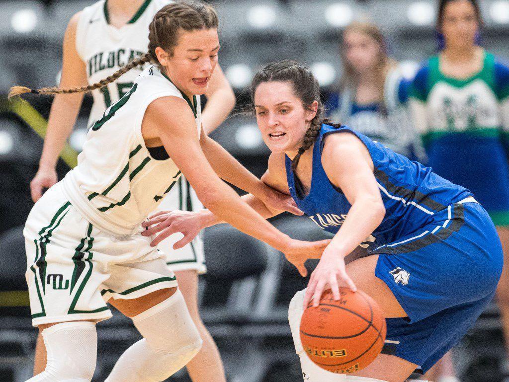 From Omaha World-Herald: Girls Metro Tournament