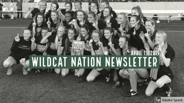 Wildcat Nation Newsletter