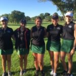 Beat up by Beatrice Country Club, Lady Wildcats will keep working at it.
