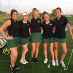 Young Wildcat squad takes on the competition at the Duchesne Invitational at Stone Creek