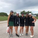 Lady Wildcats fire their lowest team score of the year.
