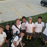Boys Varsity Tennis falls to Elkhorn South 6 – 3