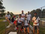Boys Varsity Tennis falls to Bellevue West 8 – 1