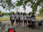 Boys Varsity Tennis finishes 2nd place at Millard North Invitational @ Koch Family Tennis Center