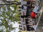 Boys Varsity Tennis finishes 18th place at Papillion-LaVista Invitational @ Koch Tennis Center