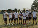Boys Varsity Tennis finishes 7th place at Westside Invitational @ Koch Tennis Center