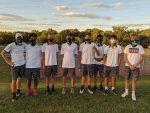 Boys Varsity Tennis beats Bellevue East 8 – 1