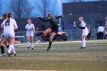 Girls Junior Varsity Soccer beats Omaha Central 1 – 0