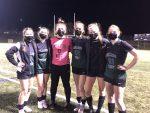 Girls Junior Varsity Soccer beats Elkhorn South 3 – 0
