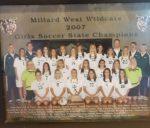 Girls Varsity Soccer falls to Papillion-La Vista 1 – 0 in OT