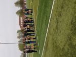 Girls Varsity Soccer falls to Marian 2 – 0