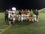 Boys Varsity Soccer beats Lincoln East 2 – 1 in the District 6 final