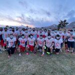 Brewster Football 2021