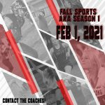 Fall Sports (Season 1)
