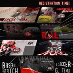 Season 2 Athletics – Time to Register!