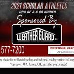 Season 1 Scholar Athletes