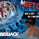 Boys Swim Season Opener – May 8, 2021