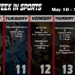 This Week in Sports – May 10-15, 2021