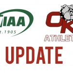 OKHS Planning to Restart Athletic Workouts Soon