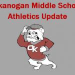 Middle School Fall Sport Athletic Season Announced