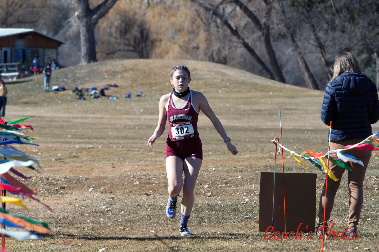 HSXC – March 6th, 2021 – Photos by Craig Nelson