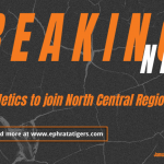Tigers join North Central Region for 2021