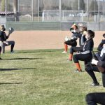 Spring Sports – Weekly Schedule